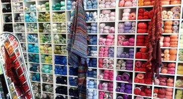 Needlework - Ihr Wollladen mit Wohlfühlfaktor